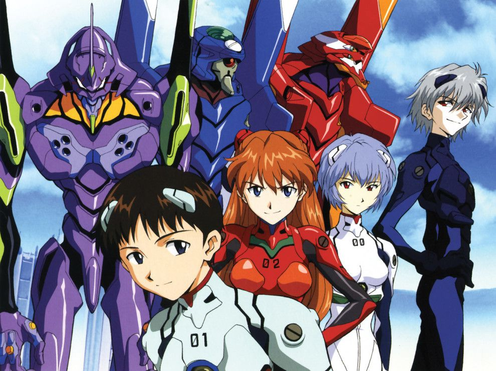 35 Series That Every Anime Fan Needs To Watch Once In