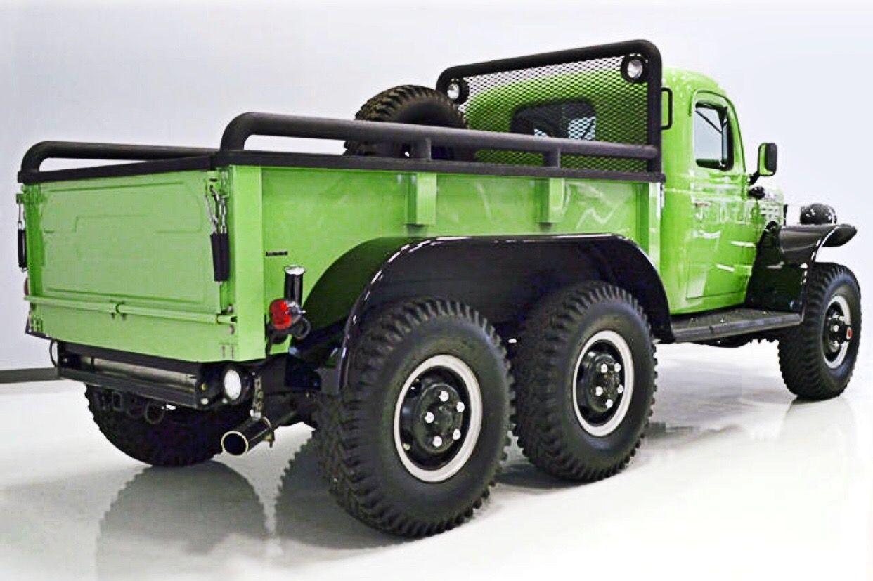 47 Dodge Power Wagon | eBay: 222234956422 … | Dodge Trucks ...