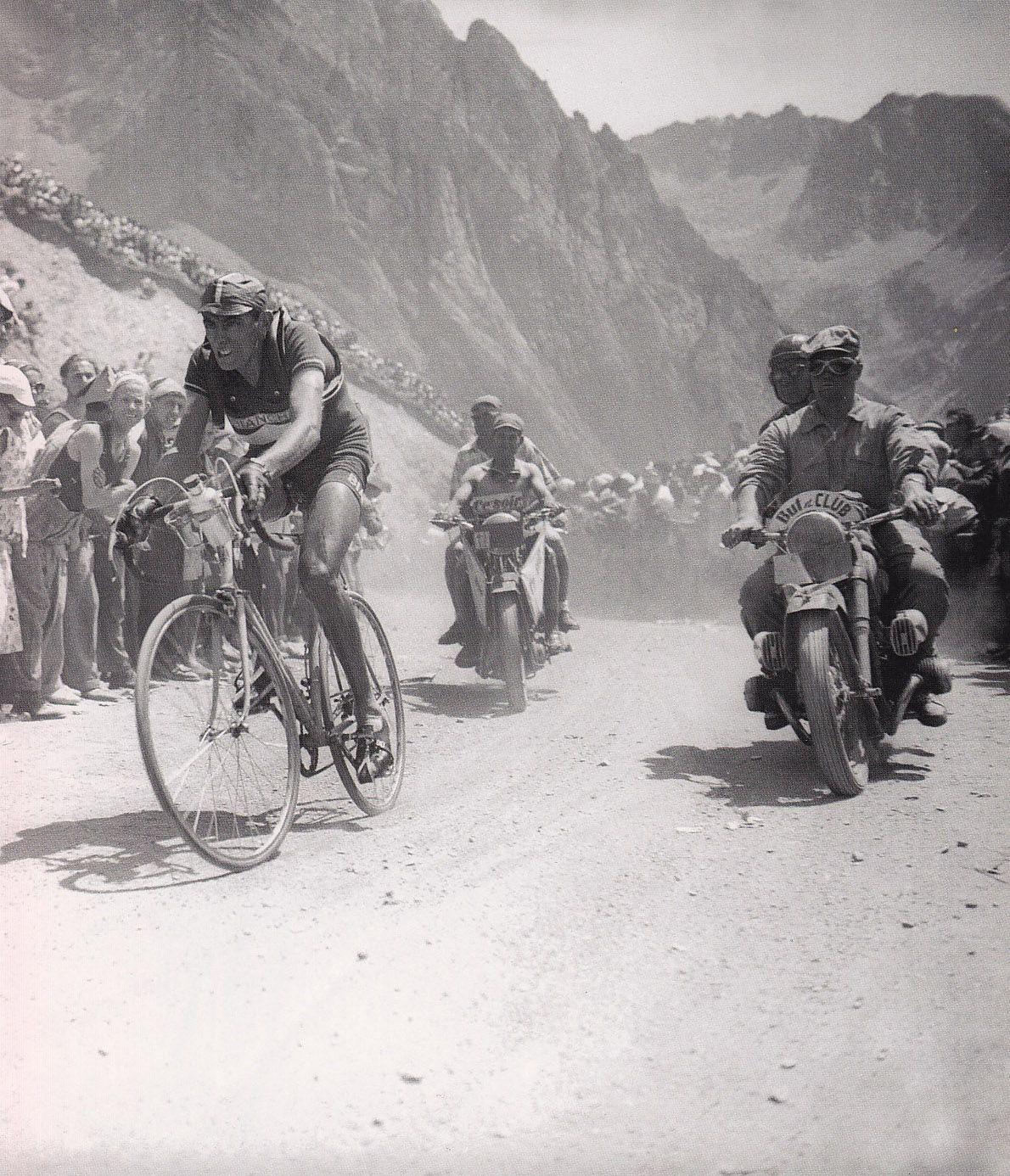 1949 Tour de France, etapa11