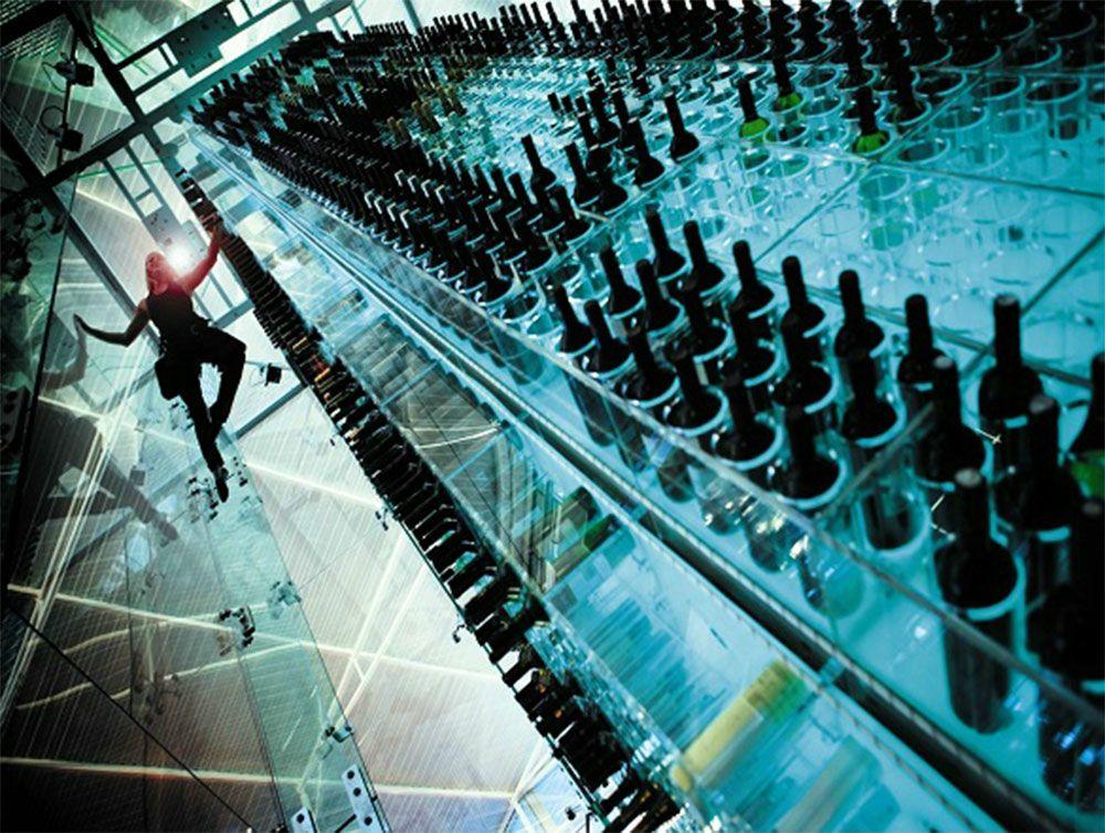 Hotel_Radisson-Blu_Zurich_Wine Tower11