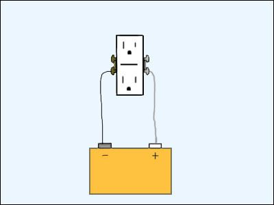 Simple Home Electrical Wiring Diagrams Diy home projects