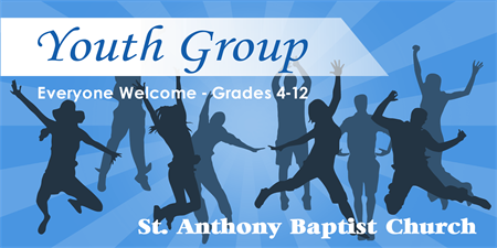 Church Youth Group Invitation Template Youth Group All