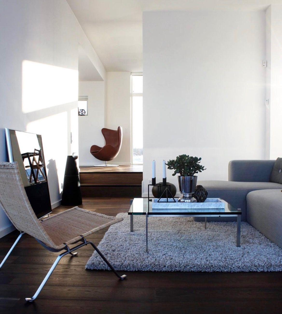 Bang & Olufsen Living Room shared by klintdrupp on Instagram ...