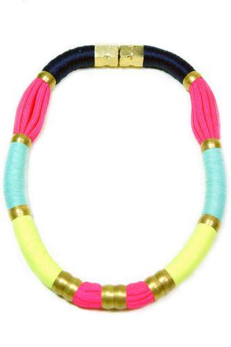 Holst + Lee necklace