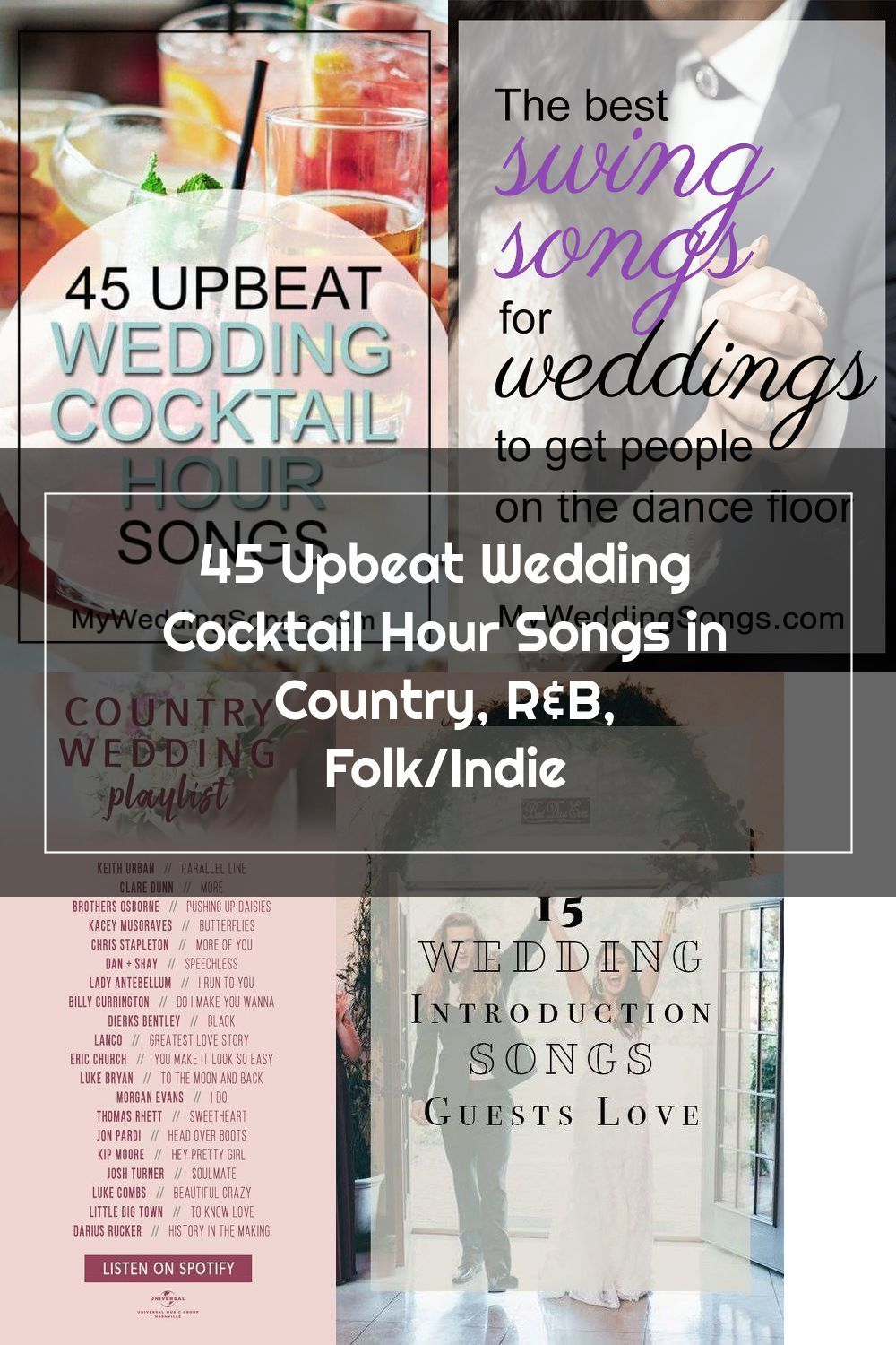 Pin On Wedding Songs