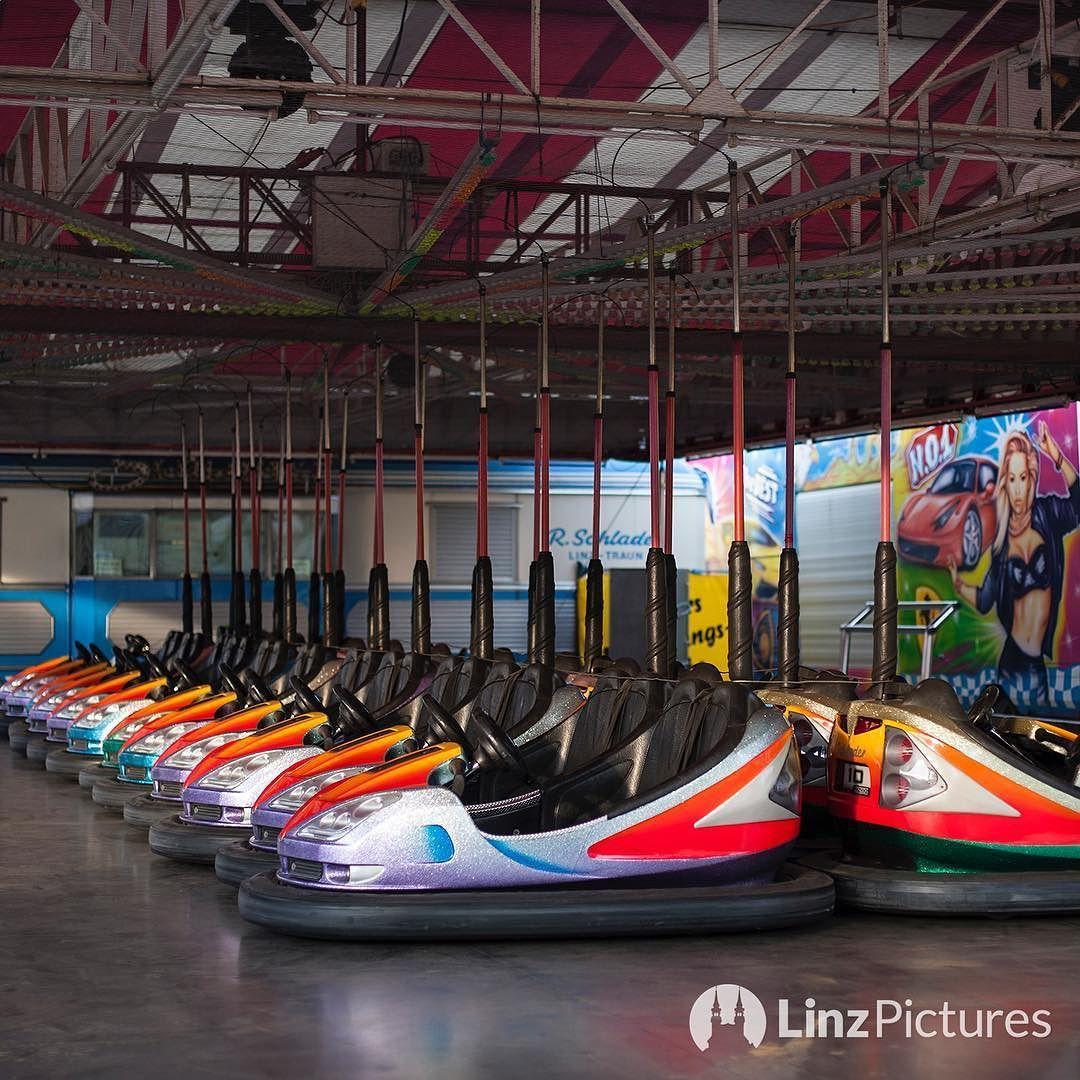 #bereit  #urfahranermarkt #urfahrmarkt #linzpictures #igerslinz #linz #ready #parking #autodrom #autoscooter #jahrmarkt #urfahr