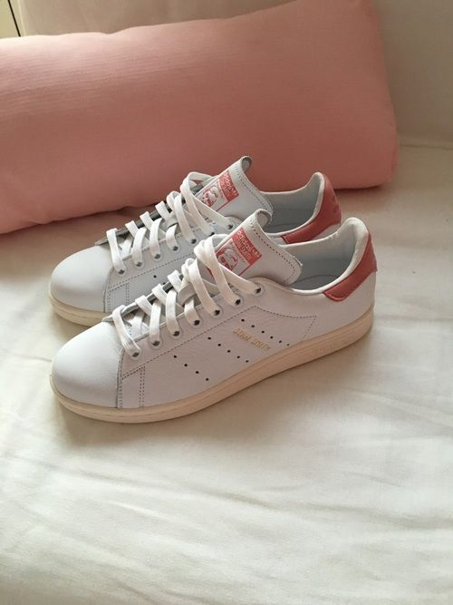 Imagen de adidas, pink, and beautiful