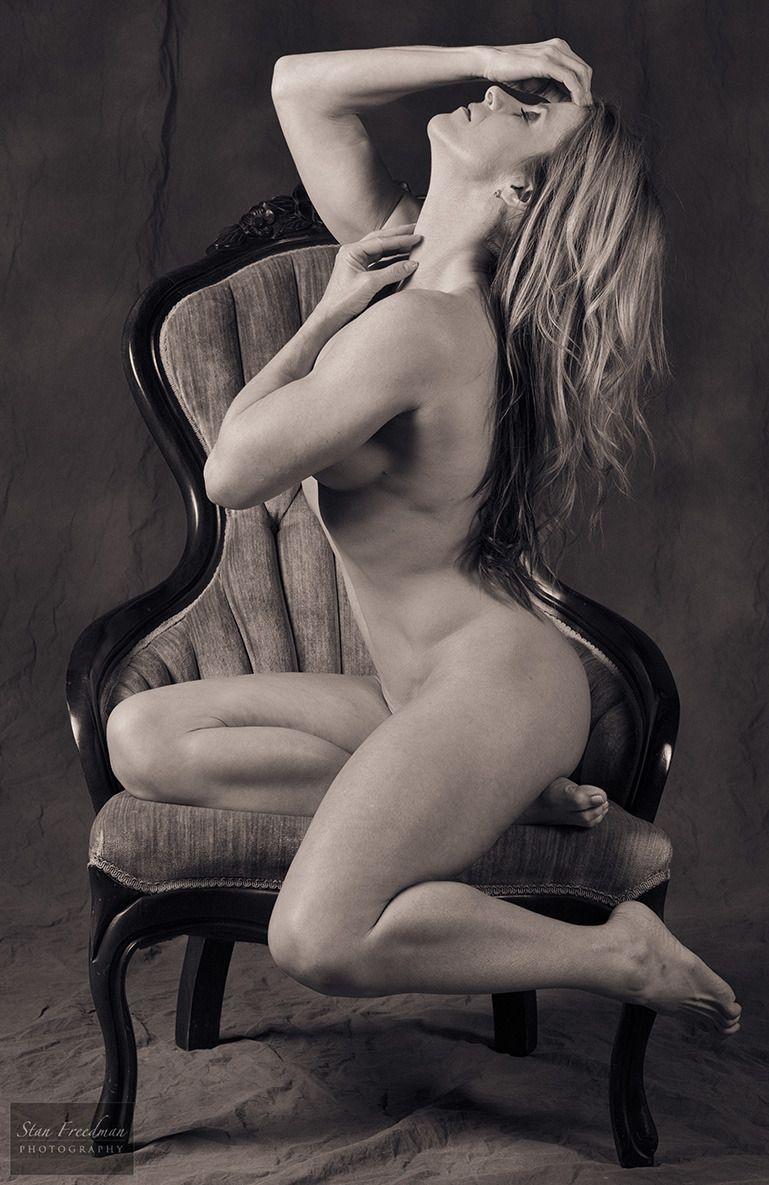 X art blonde threesome