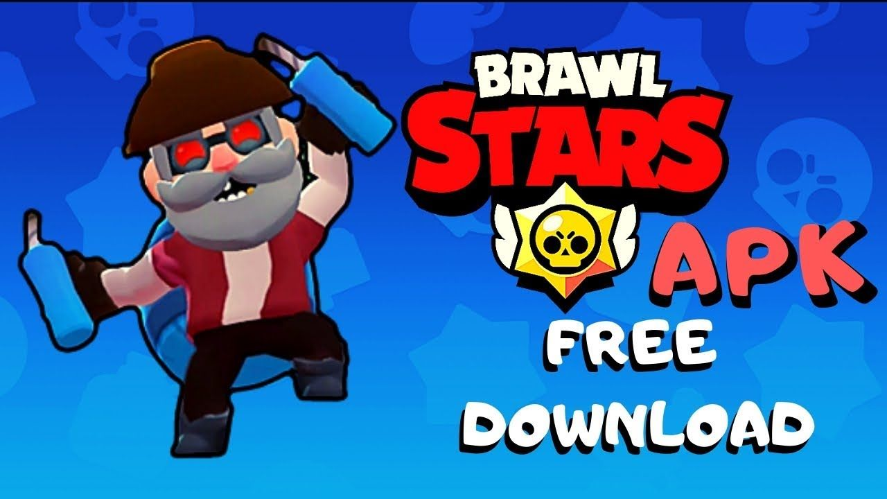 Download Brawl Stars APK and Enjoy Real Time Combat | mix | Stars