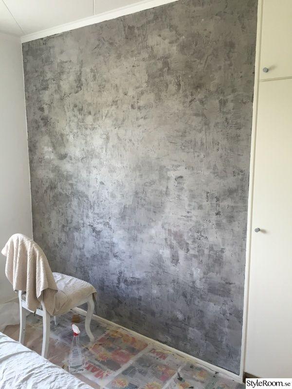 Spackel för betongvägg 91fdc14dfd121