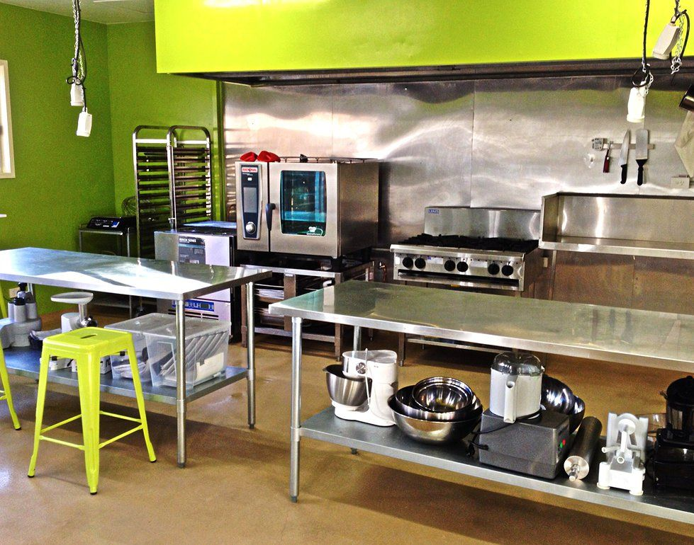 Exceptional Rates   Commercial Kitchen Rental Brisbane Amazing Pictures