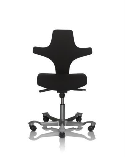 Hag Capisco 8126 Design Stol Interior