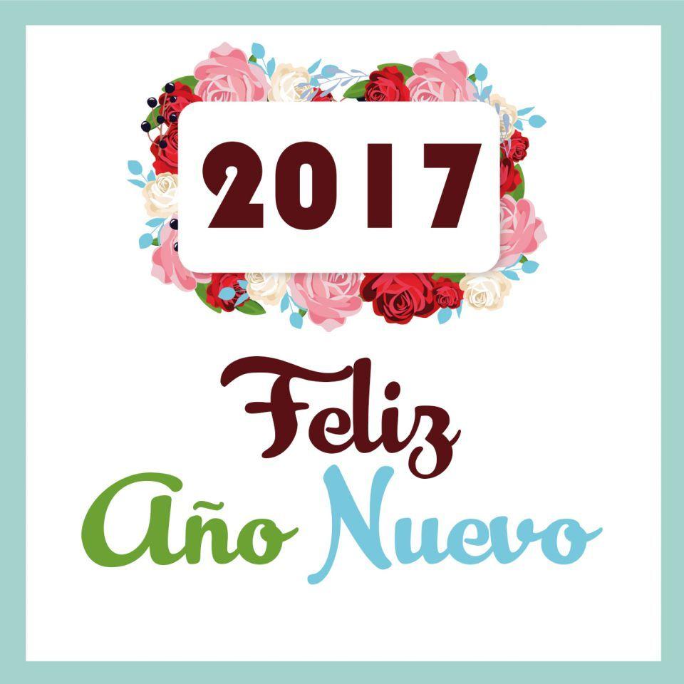 Feliz Ao Nuevo 2017 Imgenes Tarjetas Lugares Para Visitar