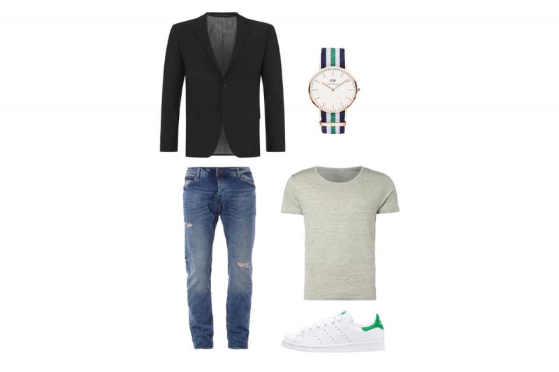 Starte gut gekleidet in den Alltag! -    #fashionblogger #fashion #bloggergerman #germanblogger #styleoftheday #outfitoftheday #blogger_de #fashionbloggerkiel #menstyle