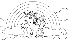 Bildergebnis Fur Einhorn Ausmalbild Unicorn Coloring Pages Coloring Pages Advent Calendars For Kids