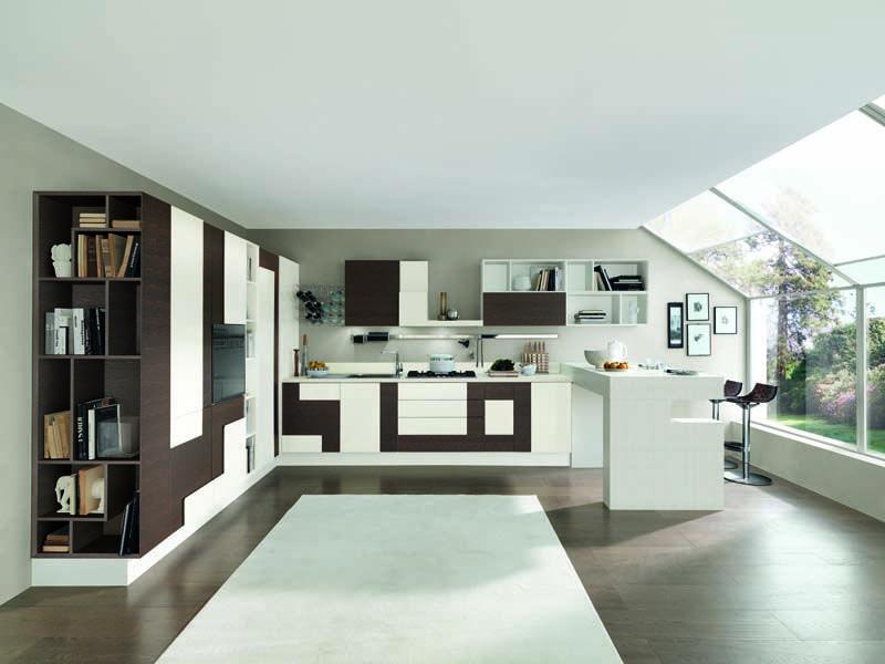 CREATIVA - Cucina Lube Moderna   CREATIVA / Cucine Lube Moderne ...