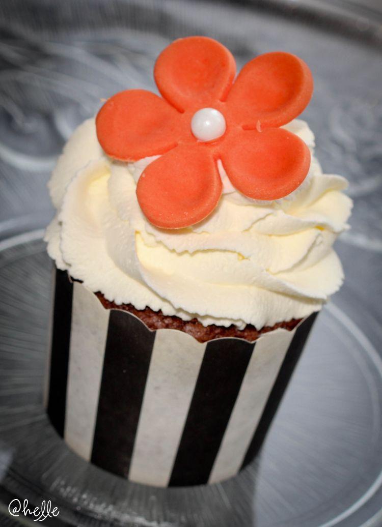 Brownie cupcakes - madebyhelle