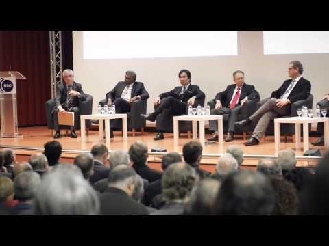 El pasado 1 de abril el BSC-CNS celebró un acto multitudinario con motivo de la celebración de su décimo aniversario. En el siguiente vídeo podéis ver un resumen del evento.