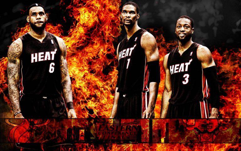 Miami Heat Wallpaper Hd Collection In 2020 Miami Heat Miami Heat Tickets Lebron James Miami Heat