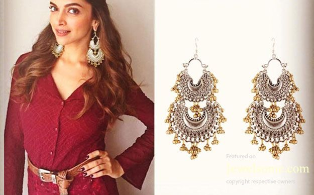 9 Times Deepika Padukone Stunned Us With Her On-Point Jewellery 2