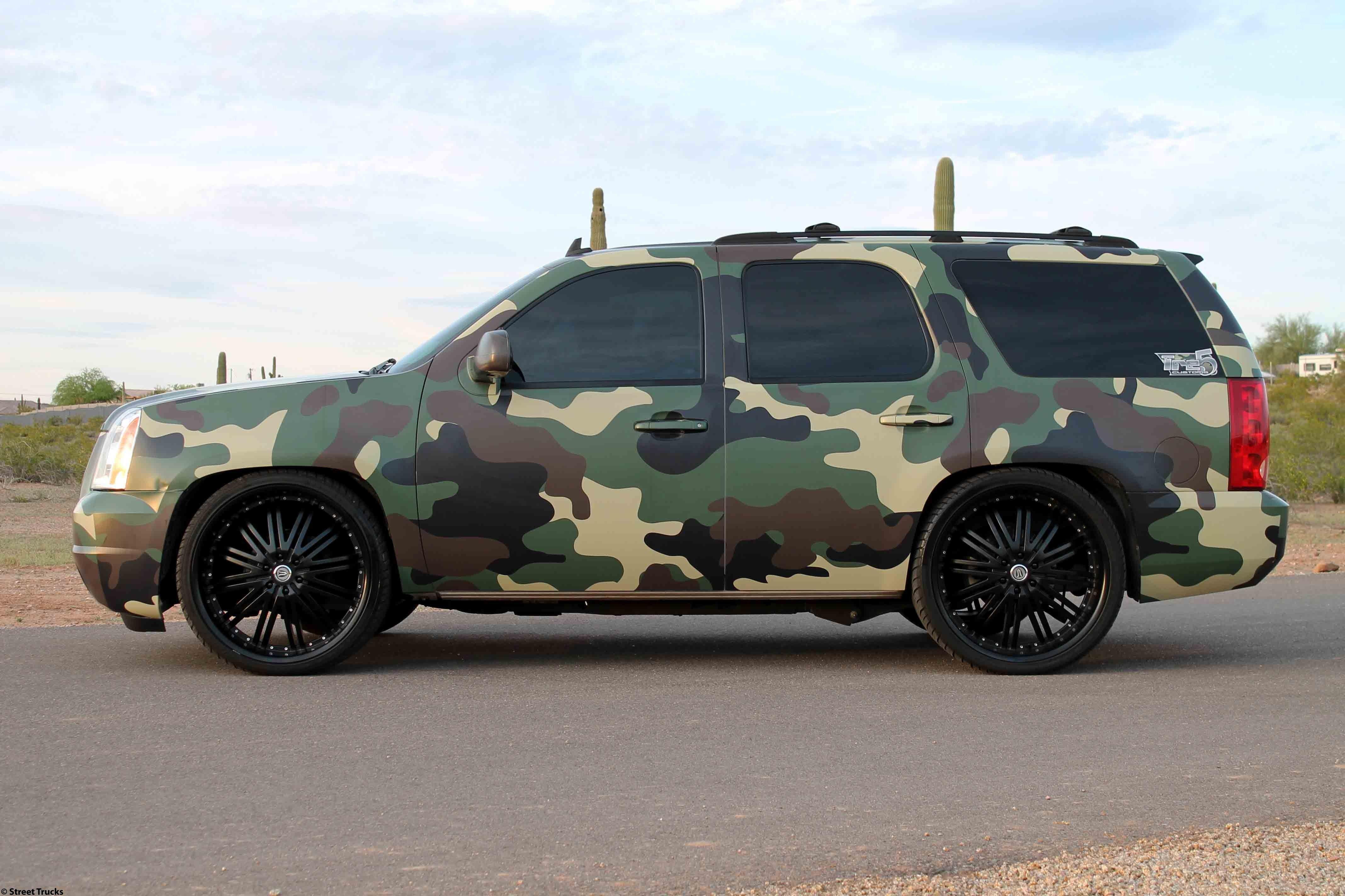 3m Vinyl Wrap For Sale >> 3m Vinyl Wraps Street Trucks Camo Truck Car Wrap Dream Car Garage