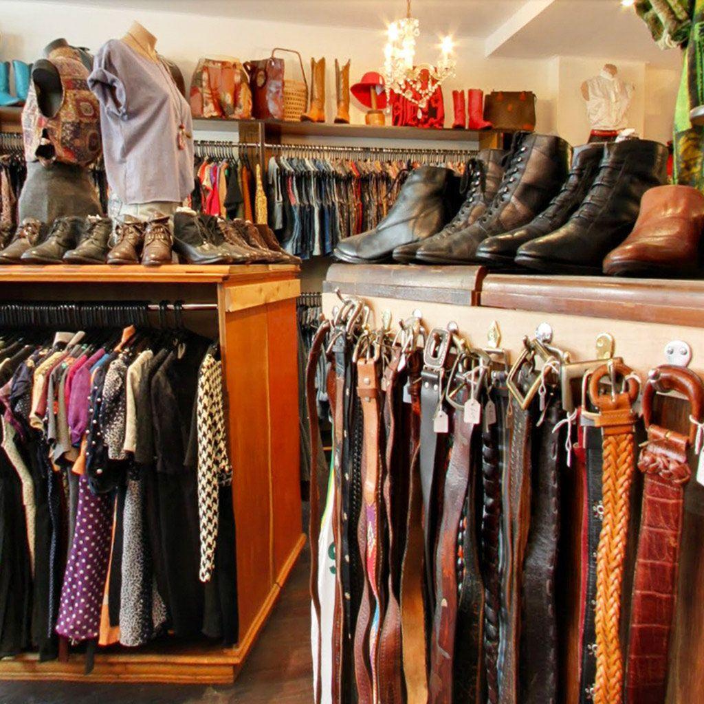 Best Vintage Stores In Sydney Vintage Clothes Shop Vintage Store Vintage