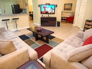 Vacation rental in Orlando from VacationRentals.com! #vacation #rental #travel  this is where we are going to stay...