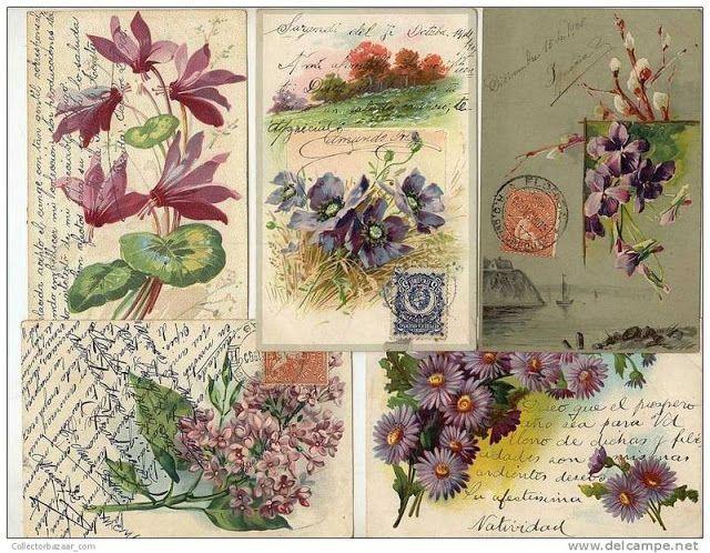 LAMINAS DE COLLAGE - Mis Manualidades y muchas cosas - Álbumes web de Picasa