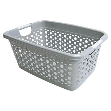 Home Logic 1 5 Bushel Laundry Basket Laundry Basket Basket Laundry