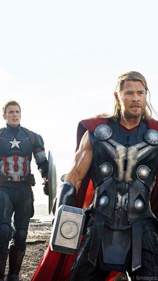 Thor X Reader Jealous Wattpad