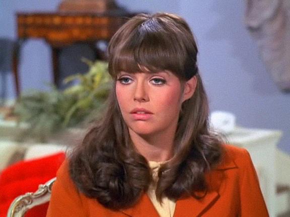 Smart Style Hair: Get Smart: Season 4, Episode 24 Greer Window (15 Mar. 1969