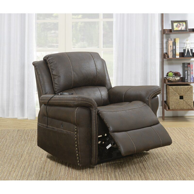 Incredible Christofferso Power Wall Hugger Recliner My New Home In Evergreenethics Interior Chair Design Evergreenethicsorg