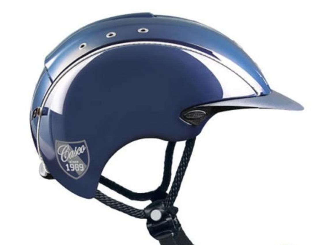 Casco Mistrall Riding Helmet Polo Club Events And Equine