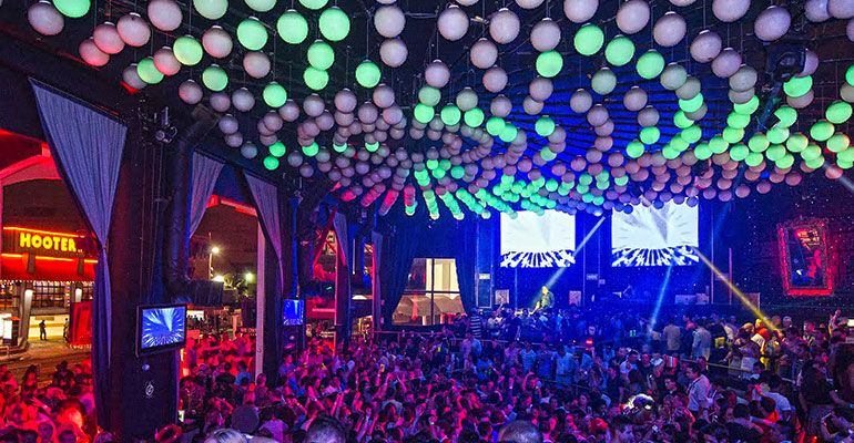 Best Clubs In Cancun Mexico Cancun Mexico Cancun Nightlife Mexico
