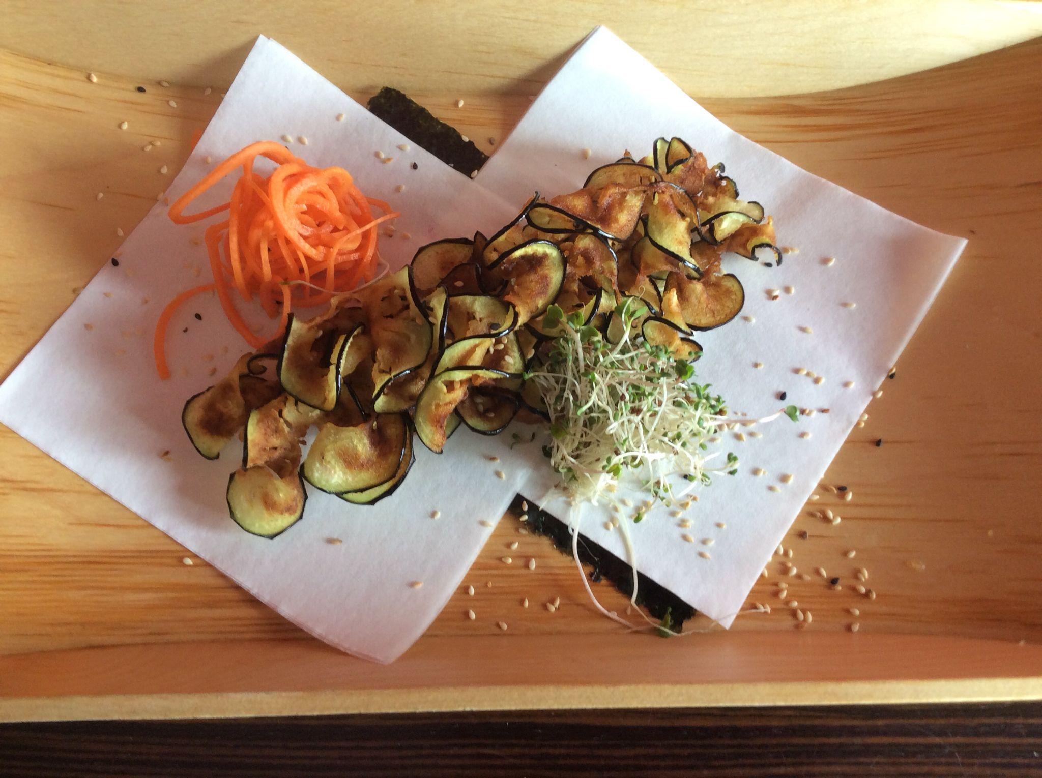 #friedzucchini #friedcourgette #zucchini #courgette