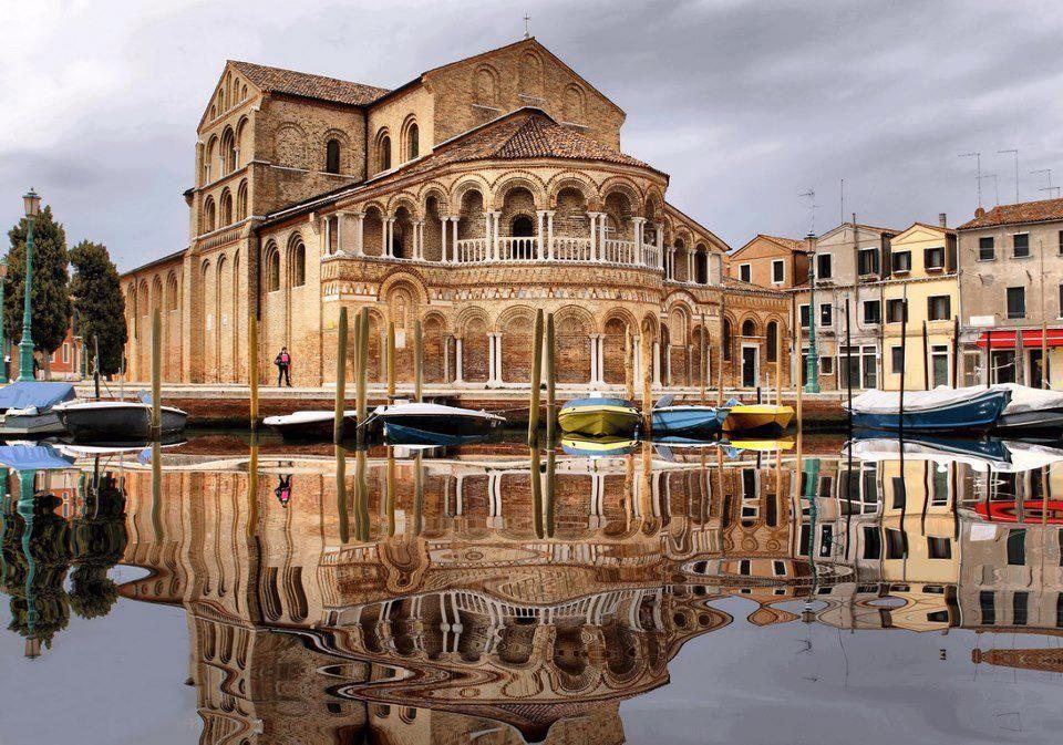 Duomo di Santa Maria e Donato - Murano, Venezia, Italy - Ph Fabio Sguazzin (via Turismo in Veneto)