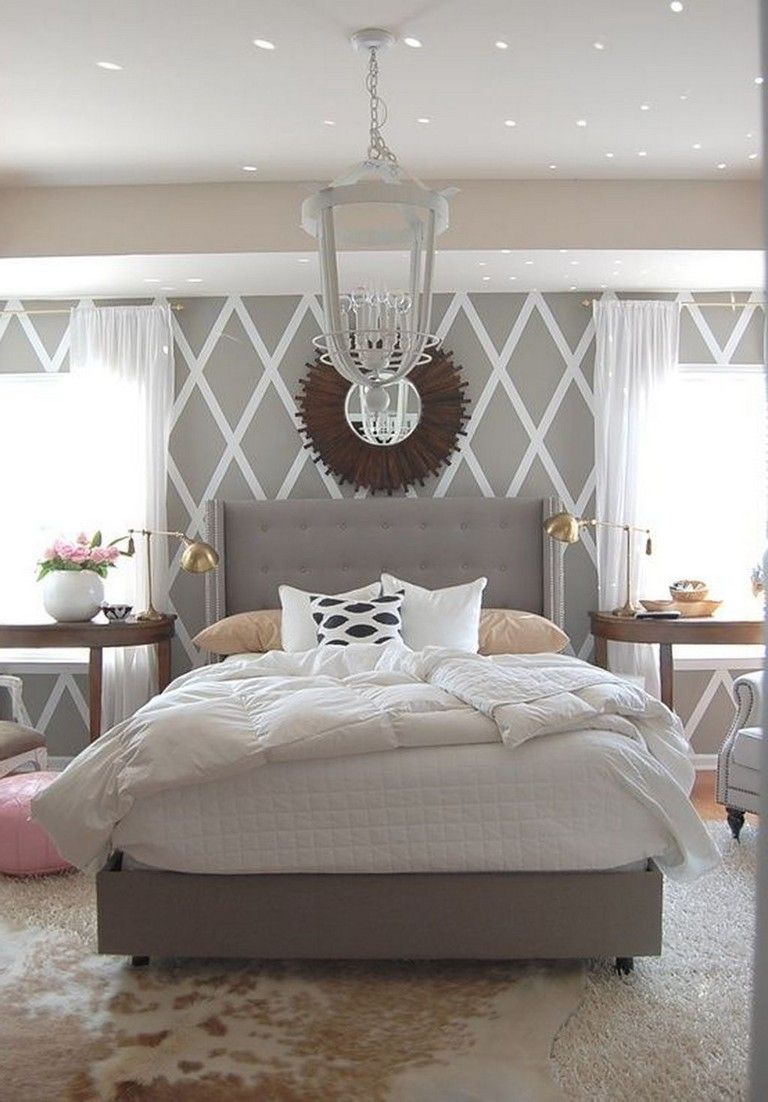 40 luxury small bedroom design and decorating for on dreamy luxurious master bedroom designs and decor ideas id=12552