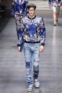 Dolce Gabbana Spring Summer 2016