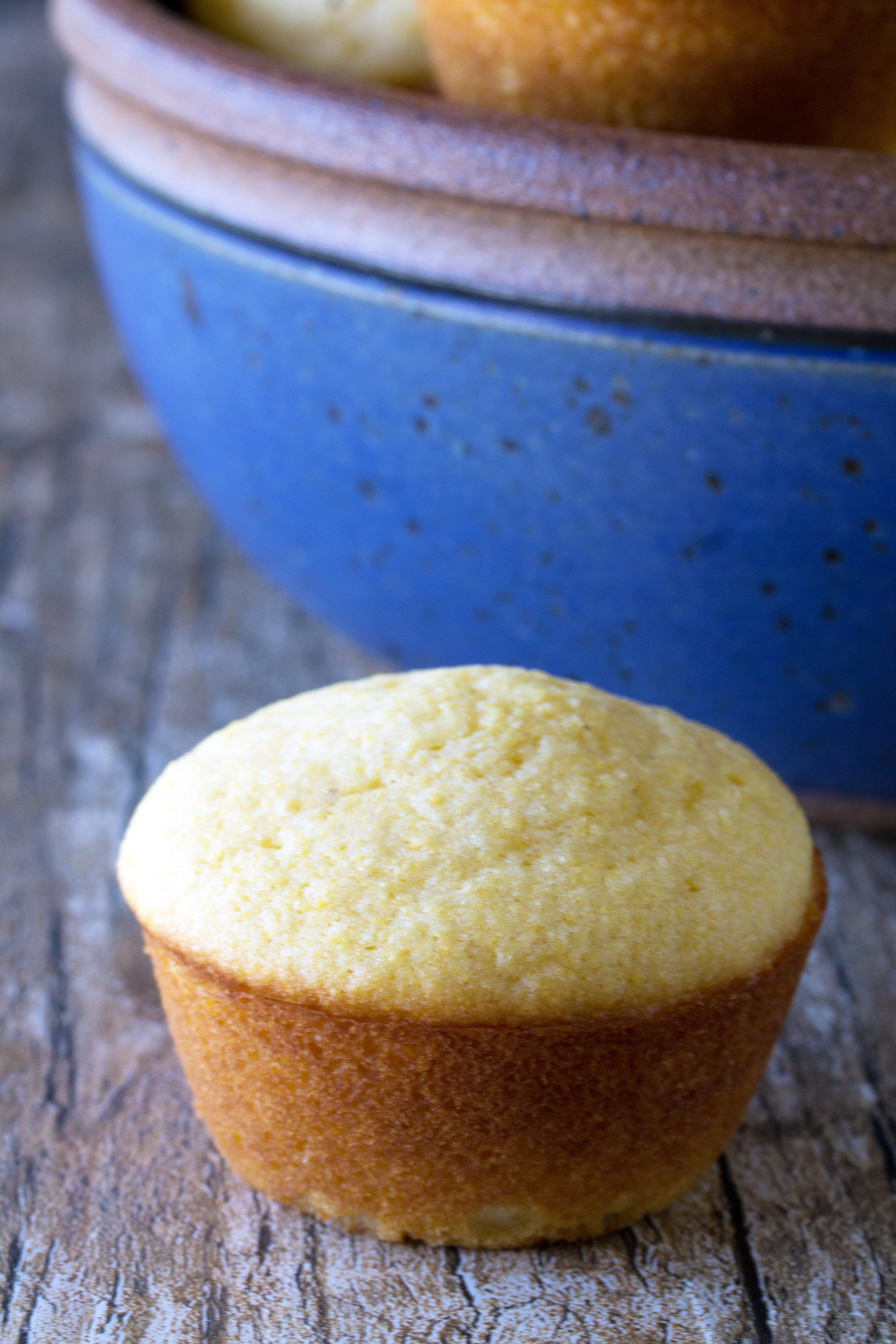 Easy Buttermilk Cornbread Muffins Recipe Buttermilk Cornbread Muffins Cornbread Easy Chocolate Chip Muffin Recipe