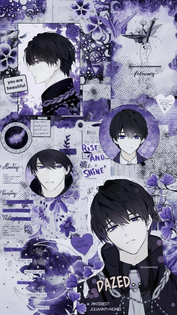漫画のスケッチ マンガ物語 in 2020 Anime wallpaper, Cute anime
