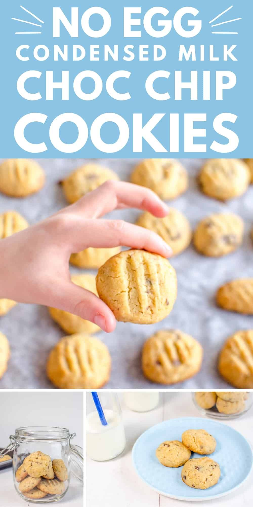 My Fav Choc Chip Cookies In 2020 Choc Chip Cookies Easy Cookie Recipes Chocolate Chip Cookies