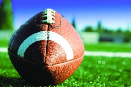 Church Super Bowl Party - Making it Legal