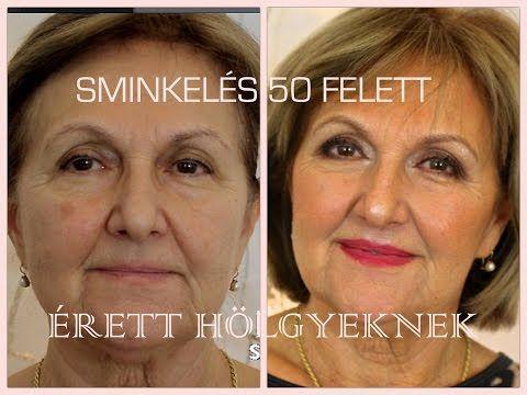 Photo of SMINKELÉS 50 FELETT – ÉRETT HÖLGYEKNEK