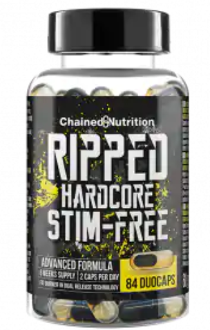 ripped hardcore gymgrossisten