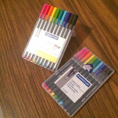 My Organization Must Haves For Internships Diy School Supplies