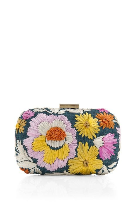amp; Serpui Marie Floral Clutch Bags Clutches Pinterest SZzOIqZ7