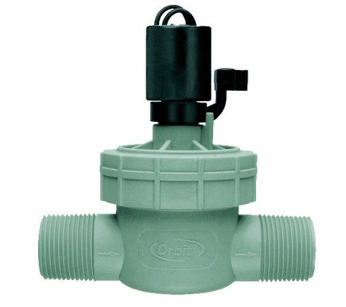 Cheap Orbit Sprinkler System 1 Inch Male Npt Jar Top Valve 57467 Sprinkler Valve Orbit Sprinkler System Irrigation Valve