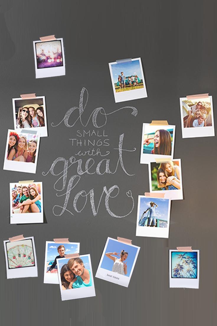 Verschöner deine Wände mit angesagten Retro-Prints. Vintage und ...