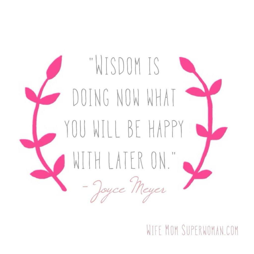 Joyce Meyer Enjoying Everyday Life Quotes Please Repin Love This Quotejoyce Meyer On Wisdomthis Is