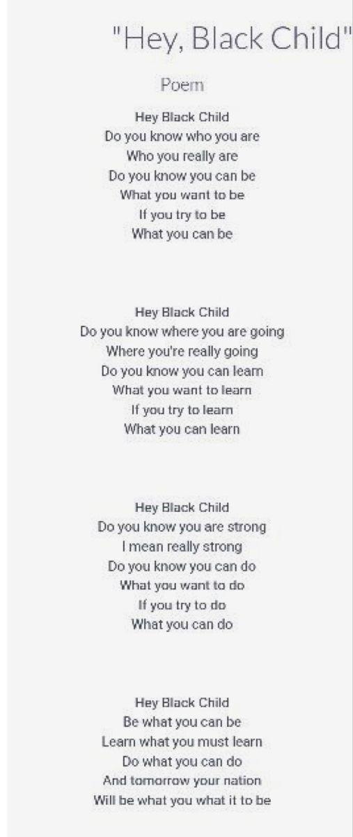 Black Child Poem : black, child, Black, Poets, Ideas, Poets,, Figure,